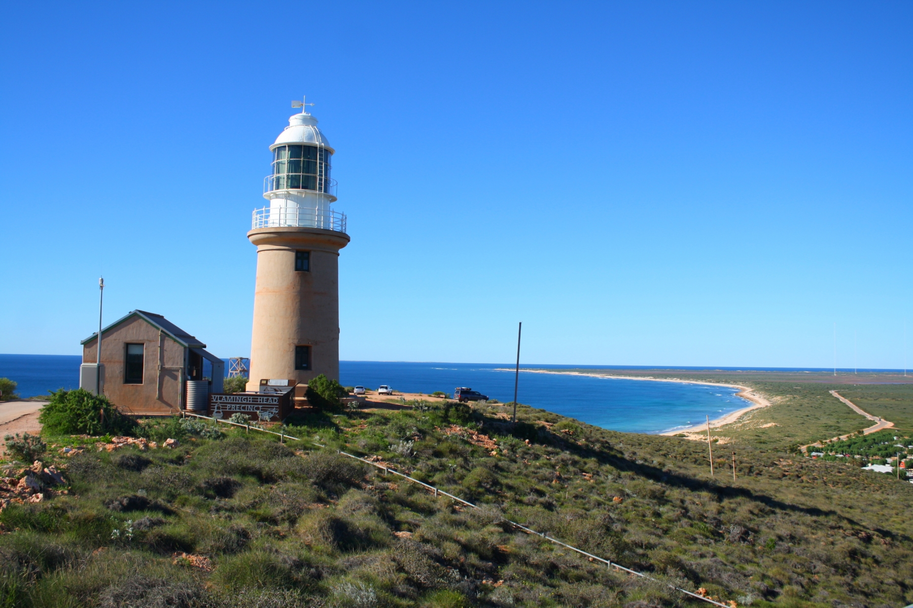 Vlamingh-Head-Lighthouse-Exmouth