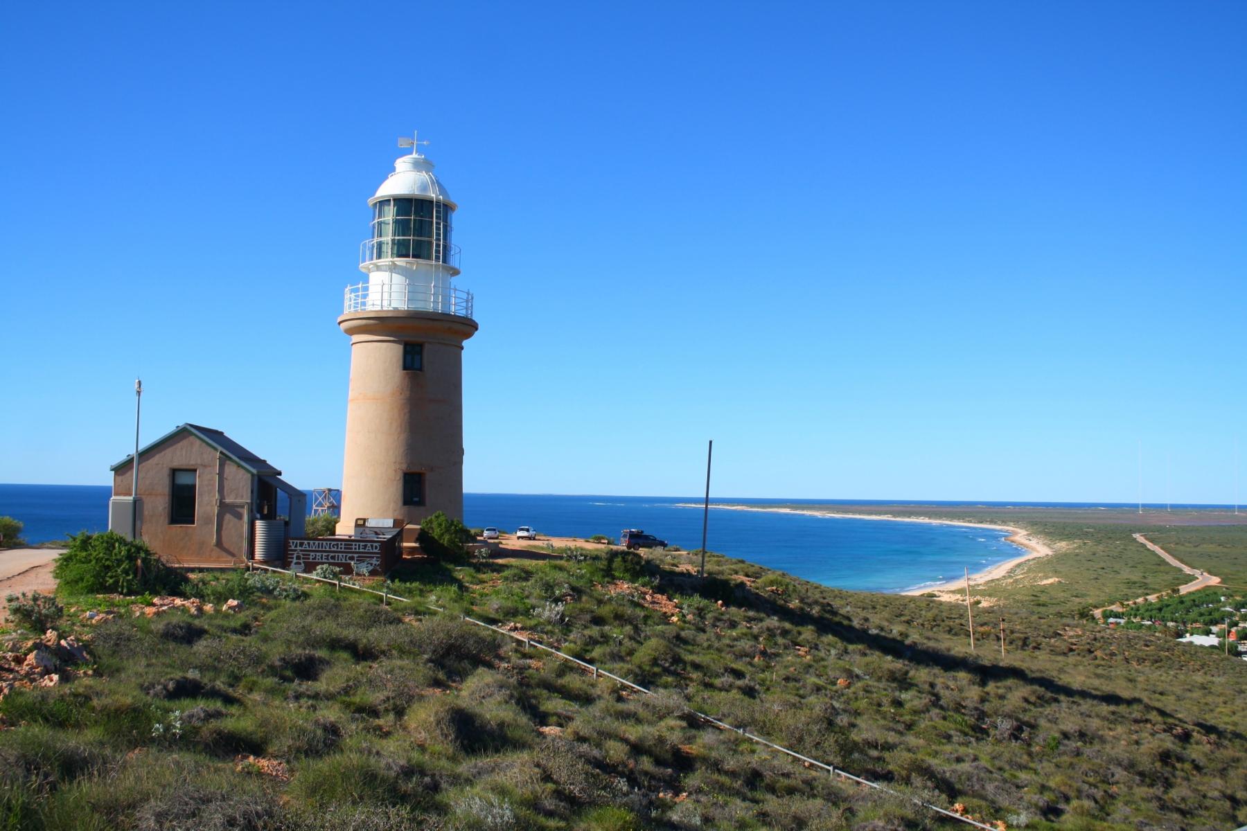 Vlamingh-Head-Lighthouse-Exmouth