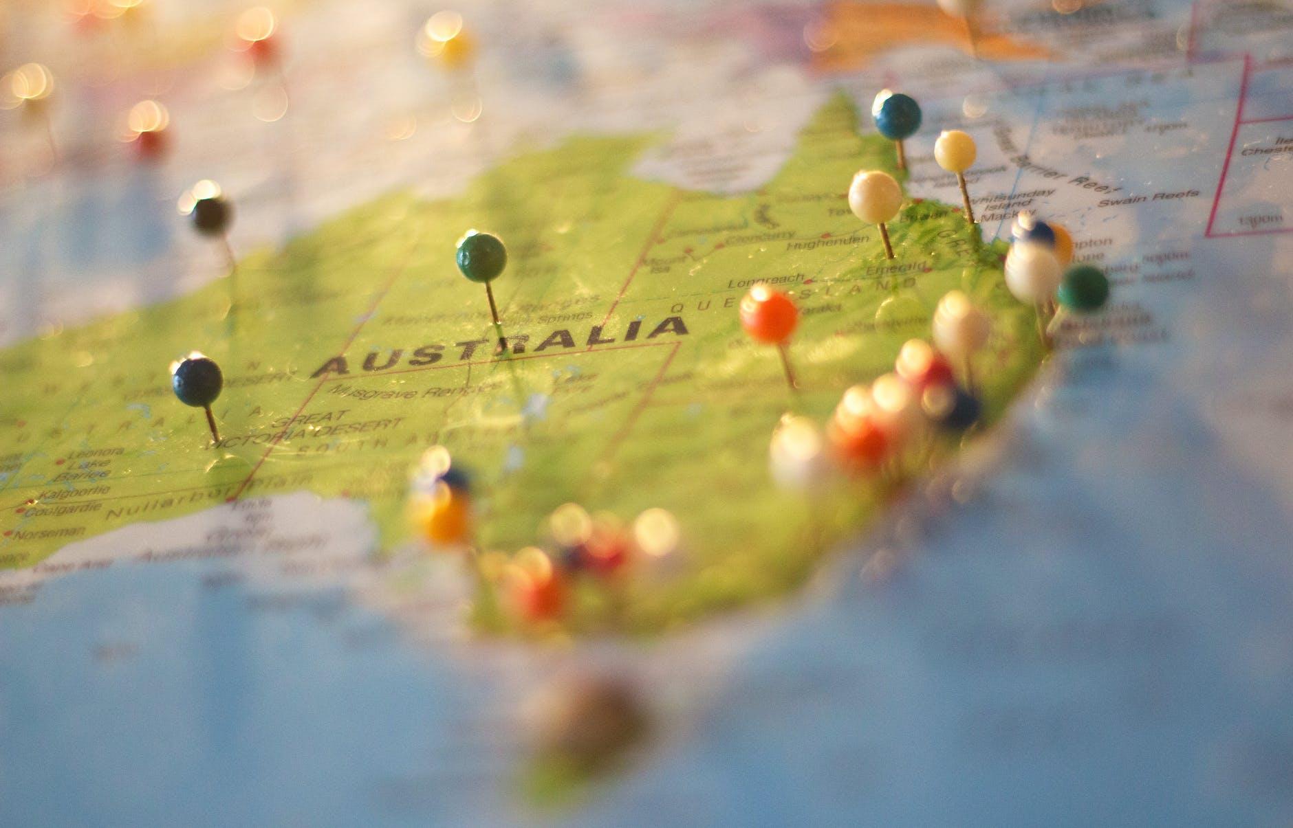 australia traveling travelling travel